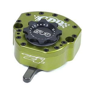 GPR V4 Stabilizer Kawasaki ZX-10R 2006-2007 (Color: Green) 1015243