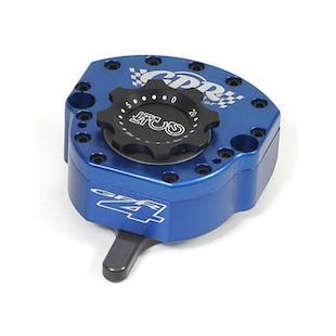 GPR V4 Stabilizer Ducati 749 / 999 (Color: Blue) 1015113