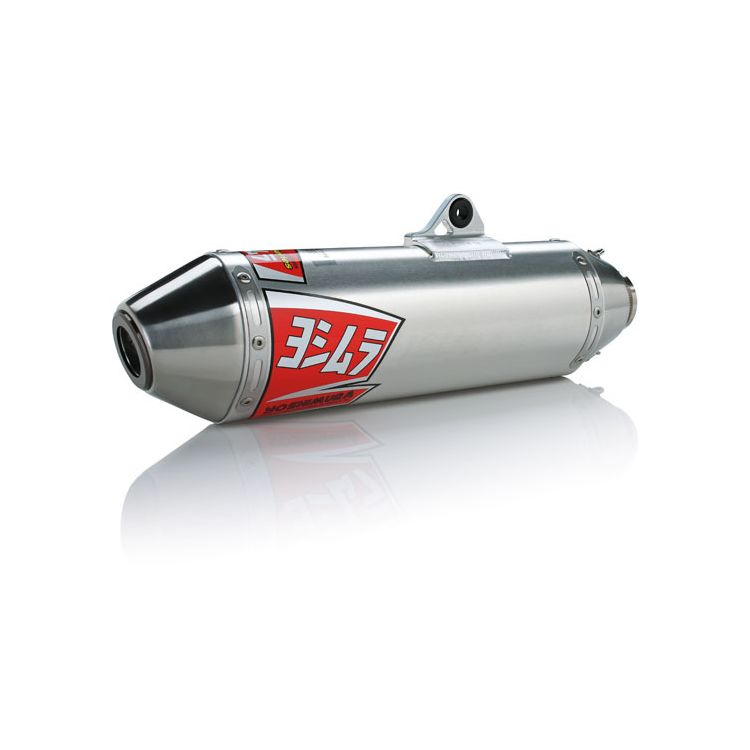 Yoshimura RS-2 Slip-On Exhaust Yamaha YZ450F 2007-2009