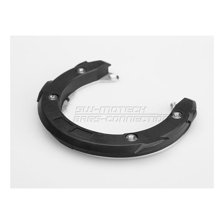 SW-MOTECH Quick-Lock EVO Tankring Adapter Kit Honda Africa Twin / CB / CBR / VFR 2014-2020