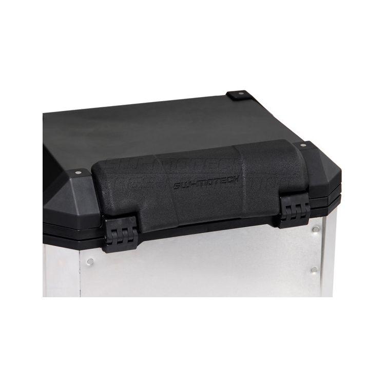 SW-MOTECH TraX Alu-Box Passenger Backrest