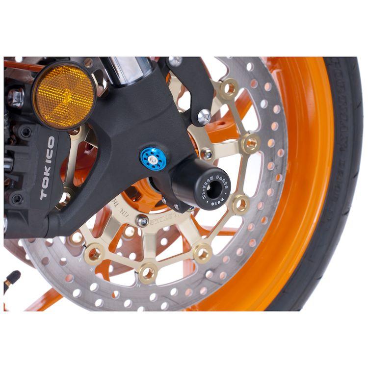 Puig Axle Sliders Front Honda CB1000R 2008-2015