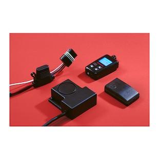 Scorpio Ride Secure Cellular Motorcycle Alarm / GPS Bundle 1017303