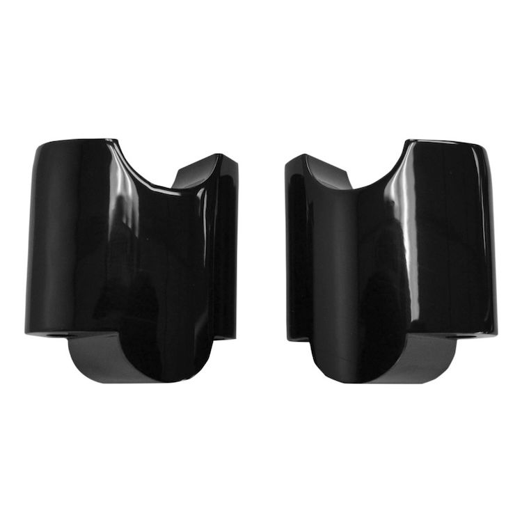 LA Choppers Riser Extensions For Harley Forty Eight 2010-2020