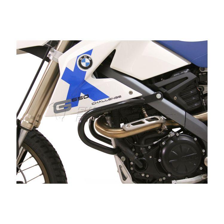 SW-MOTECH Crash Bars BMW G650 Xchallenge / Xcountry / Xmoto 2007-2009