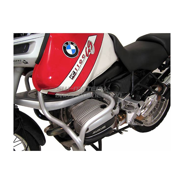 SW-MOTECH Rally Style Crash Bars BMWR1100GS 1994-1999