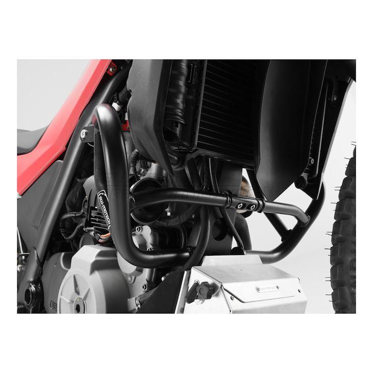 SW-MOTECH Crash Bars Husqvarna TR650 Terra / Strada 2013-2014