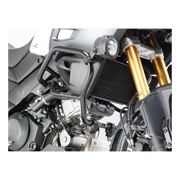 SW-MOTECH Crash Bars Suzuki V-Strom 1000 2014-2019