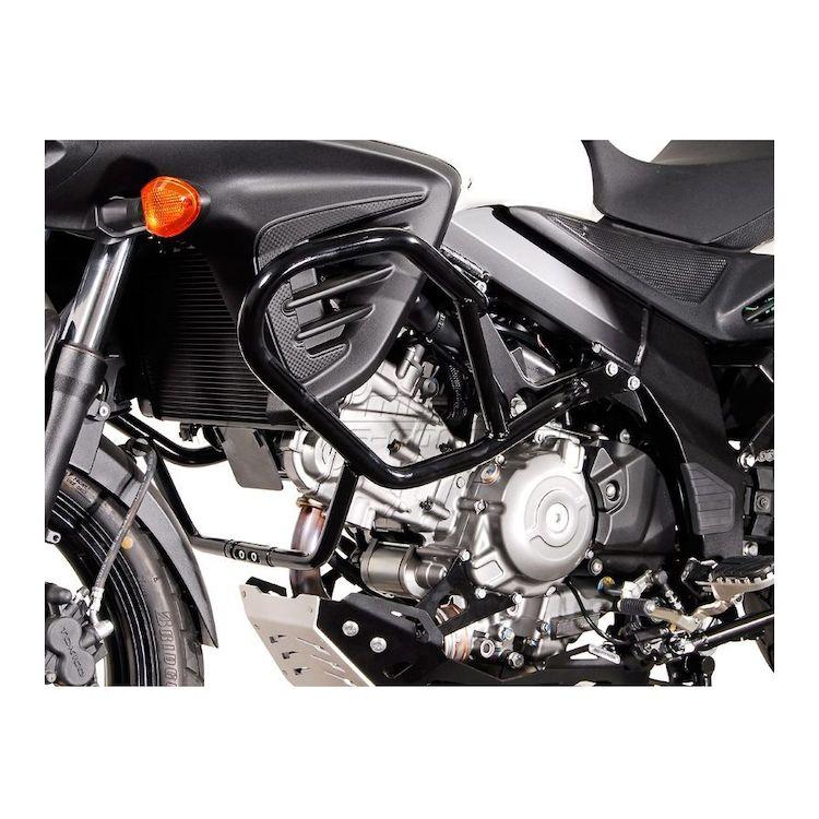 SW-MOTECH Crash Bars Suzuki DL650 V-Strom 2012-2020