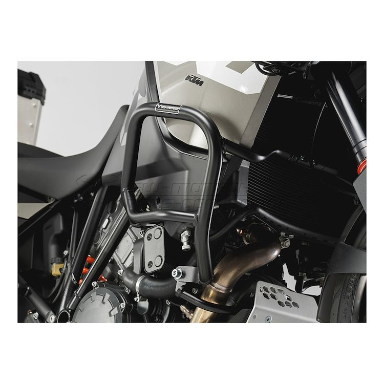 SW-MOTECH Crash Bars KTM 1190 Adventure/R 2013-2014