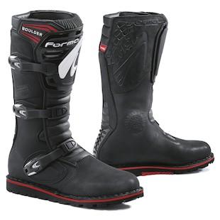 Forma Boulder Boots (Color: Black / Size: 42) 1018300
