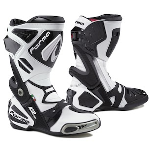 Forma Ice Pro Boots (Color: White / Size: 41) 1037728