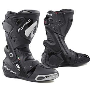 Forma Ice Pro Boots (Color: Black / Size: 46) 1018597
