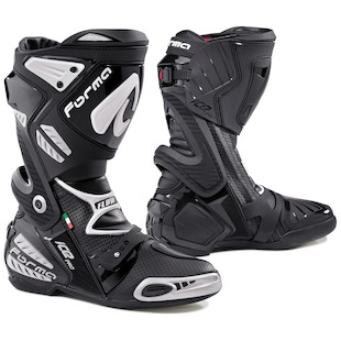 Forma Ice Pro Flow Boots (Color: Black / Size: 41) 1037727