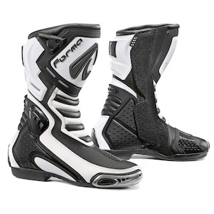 Forma Mirage Boots (Color: White/Black / Size: 47) 1018695