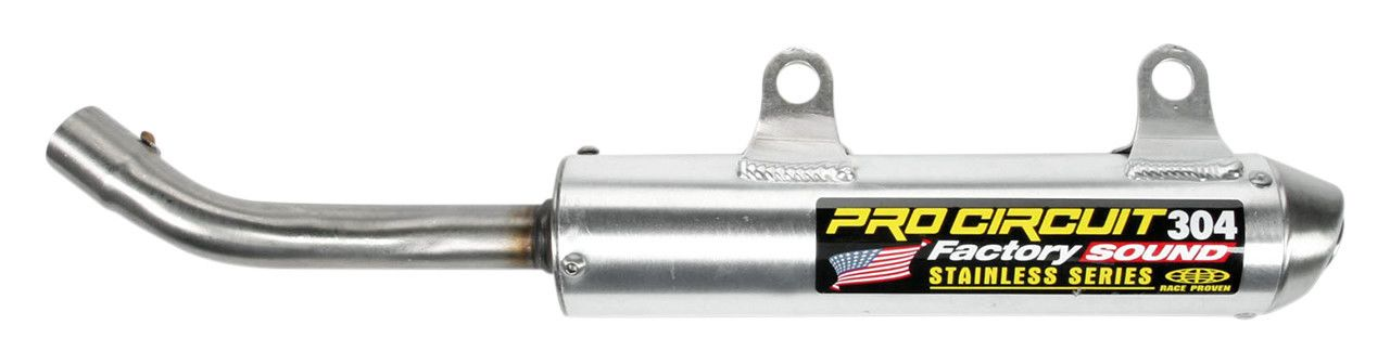Pro Circuit 304 Silencer - Cycle Gear
