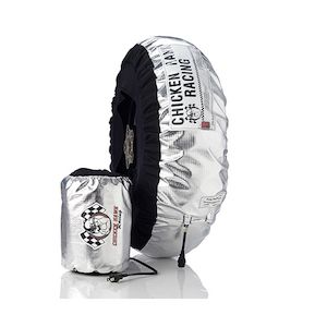 Motorcycle Tire Warmers Cycle Gear
