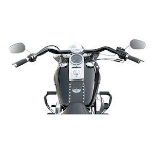 LA Choppers 1-1//2 Handlebar Road King Risers LA-7425-00
