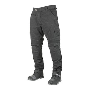 Speed and Strength Dogs Of War Pants (Color: Black / Size: 40X34) 967378