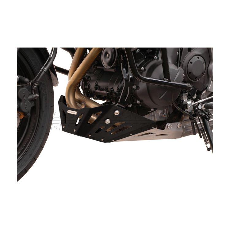 SW-MOTECH Skid Plate Kawasaki Versys 650 2007-2014