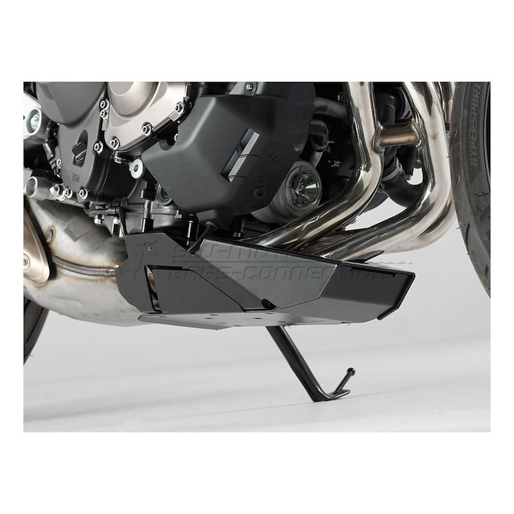SW-MOTECH Skid Plate Yamaha FZ-09 / MT-09 / FJ-09 / XSR900