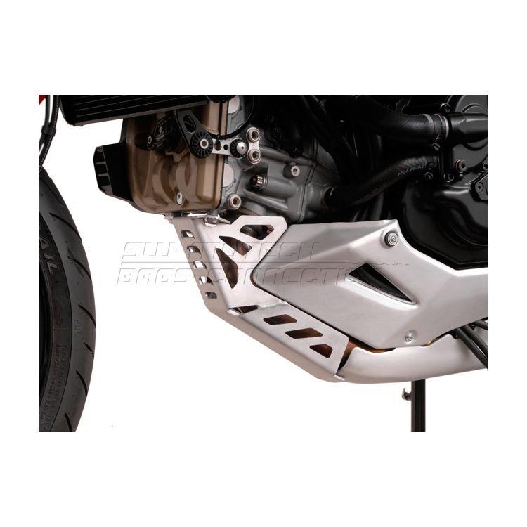 SW-MOTECH Header Guard Ducati Multistrada 1200 / S 2010-2014