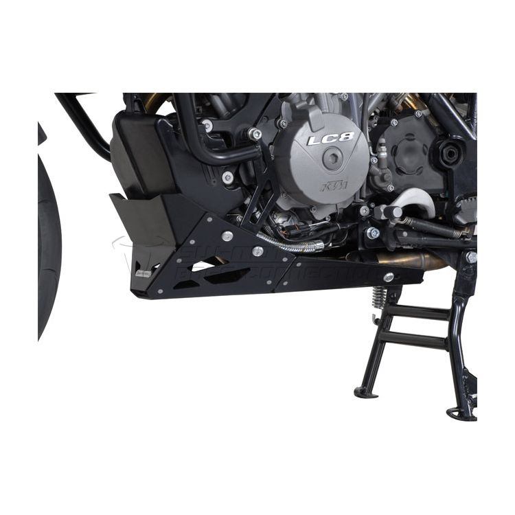 SW-MOTECH Skid Plate KTM 990 Supermoto / R / T