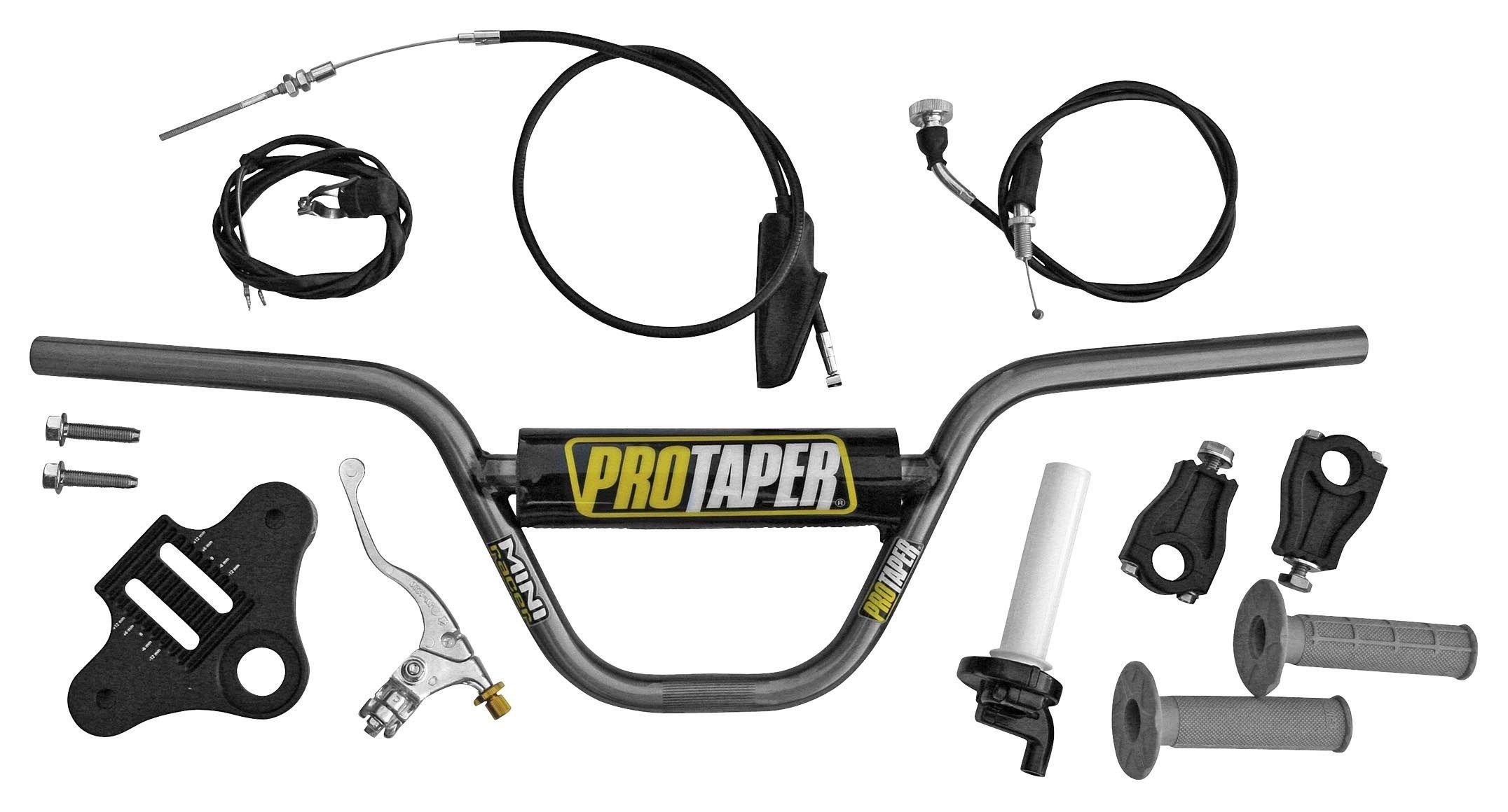 pro taper pit bike kit