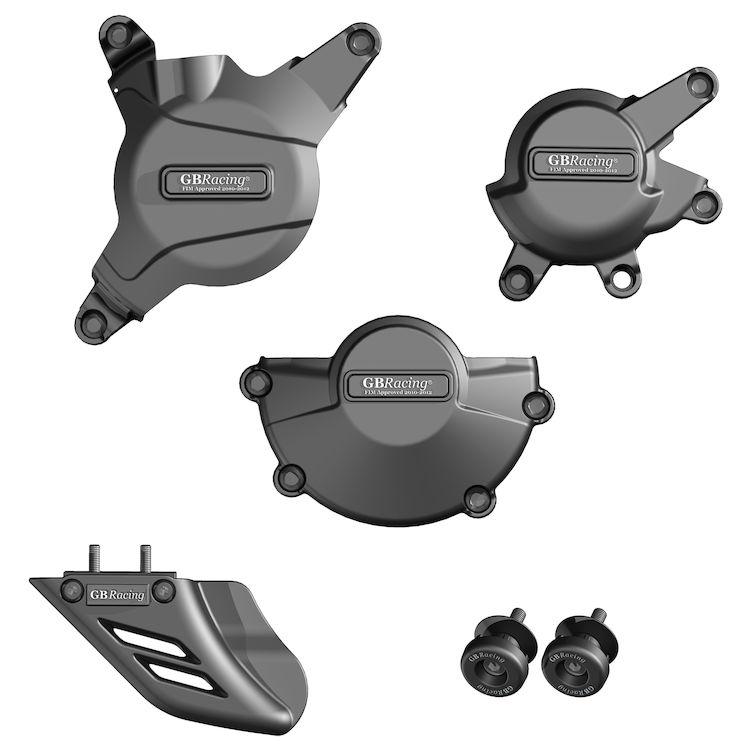 GB Racing Kit Protection Bundle Honda CBR600RR 2007-2015