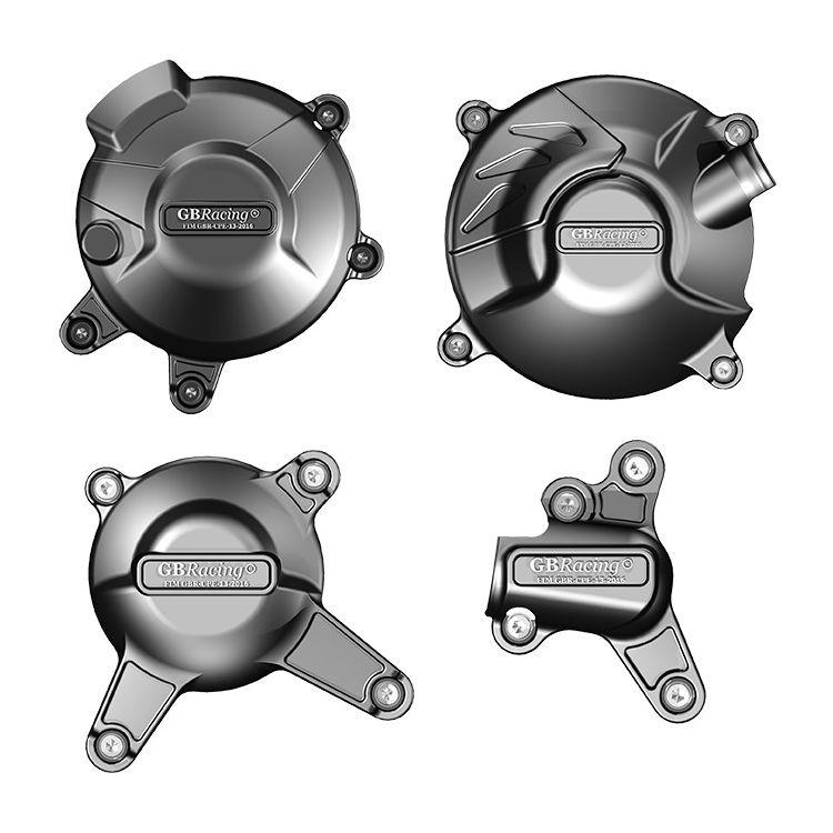 GB Racing Engine Cover Set Yamaha FZ-09 / MT-09 / FJ-09 / XSR900
