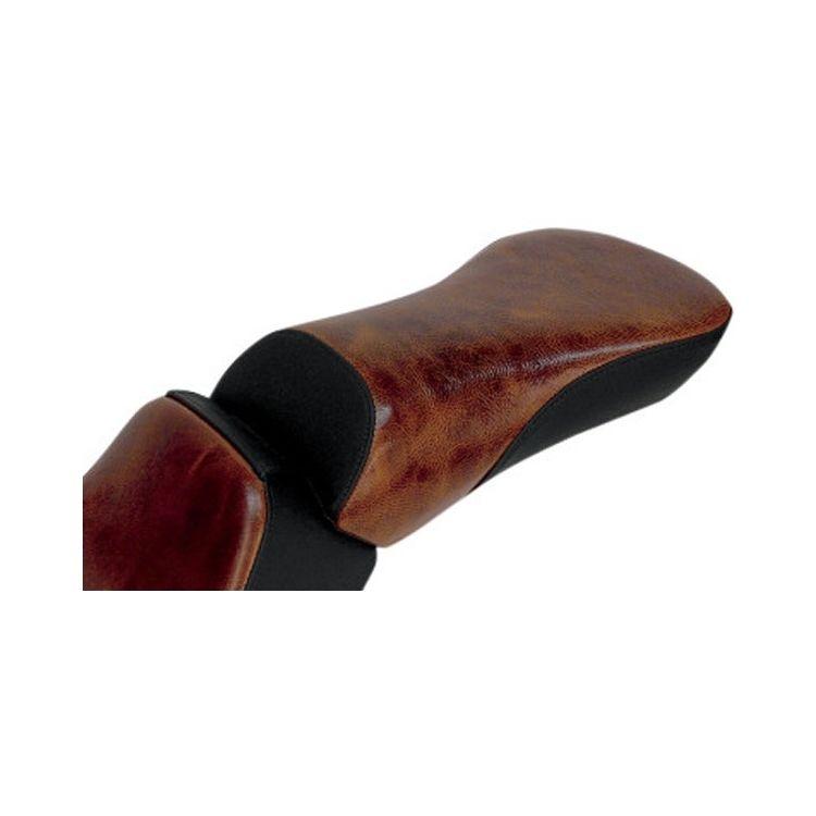 Saddlemen Renegade Lariat Pillion Seat For Harley