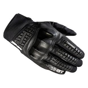 Spidi X-GT Gloves (Color: Black / Size: SM) 1021475