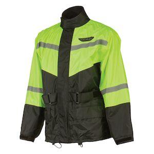 Tour Master Shield 2-Piece Rainsuit Black All Sizes