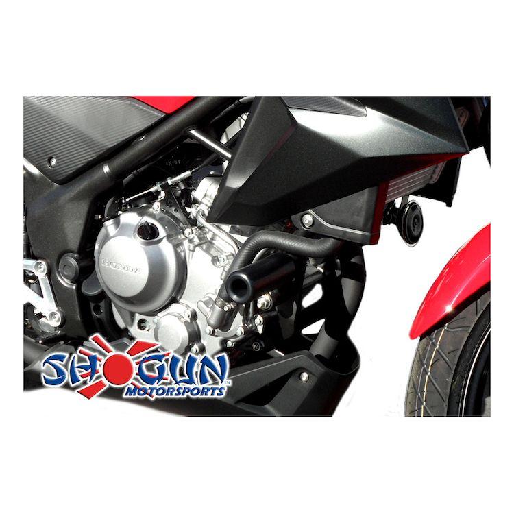 Shogun Frame Sliders Honda CB300F 2015-2018 - Cycle Gear
