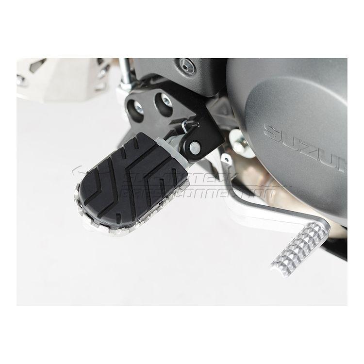 SW-MOTECH On-Road / Off-Road Footpegs Aprilia / BMW / Suzuki