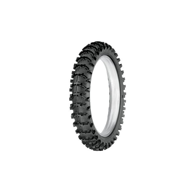 Dunlop Geomax MX11 Tires