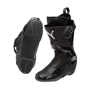 Puma 1000 v4 Boots (Color: Black/Black / Size: 41) 1029173