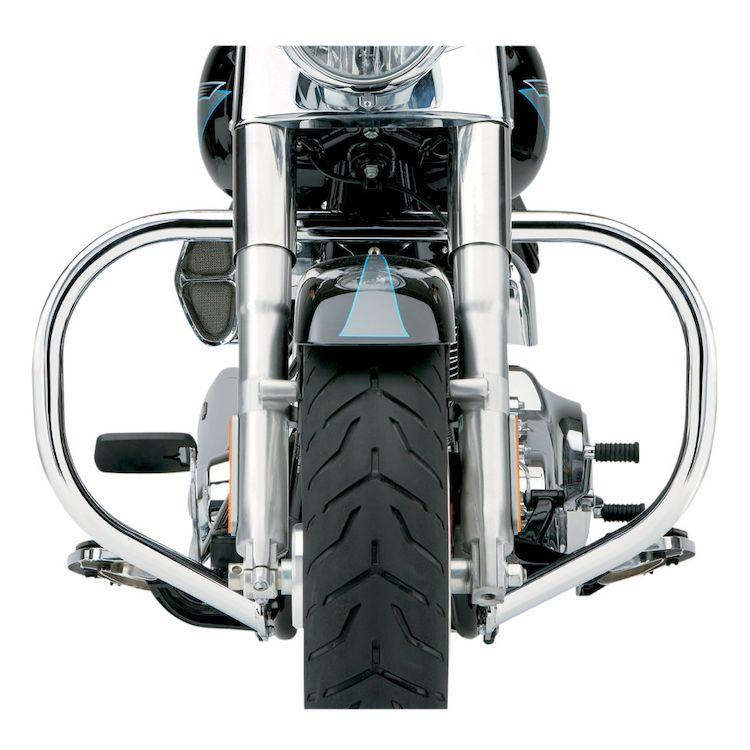 Cobra Fatty Freeway Bars For Harley Softail Heritage 2000-2017