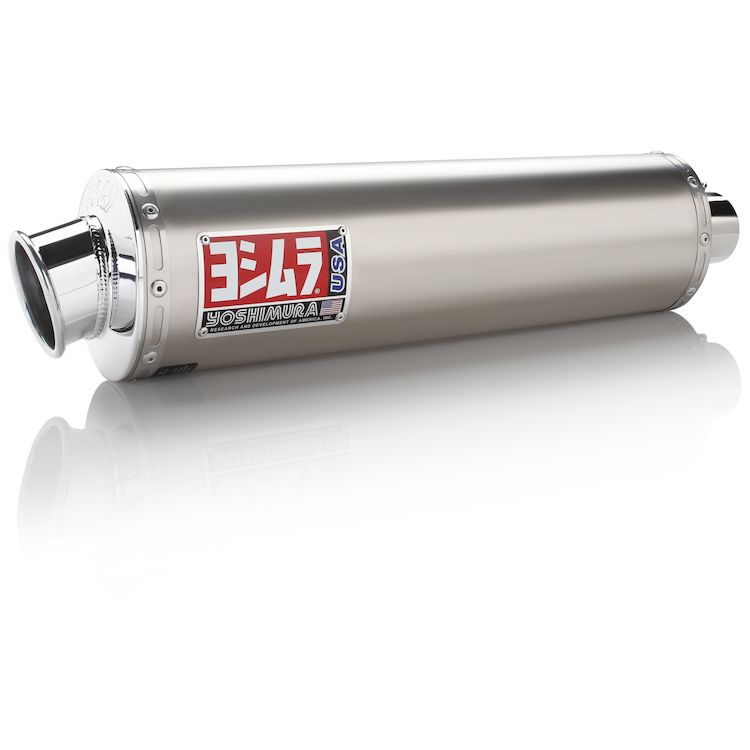 Yoshimura RS3 Exhaust System