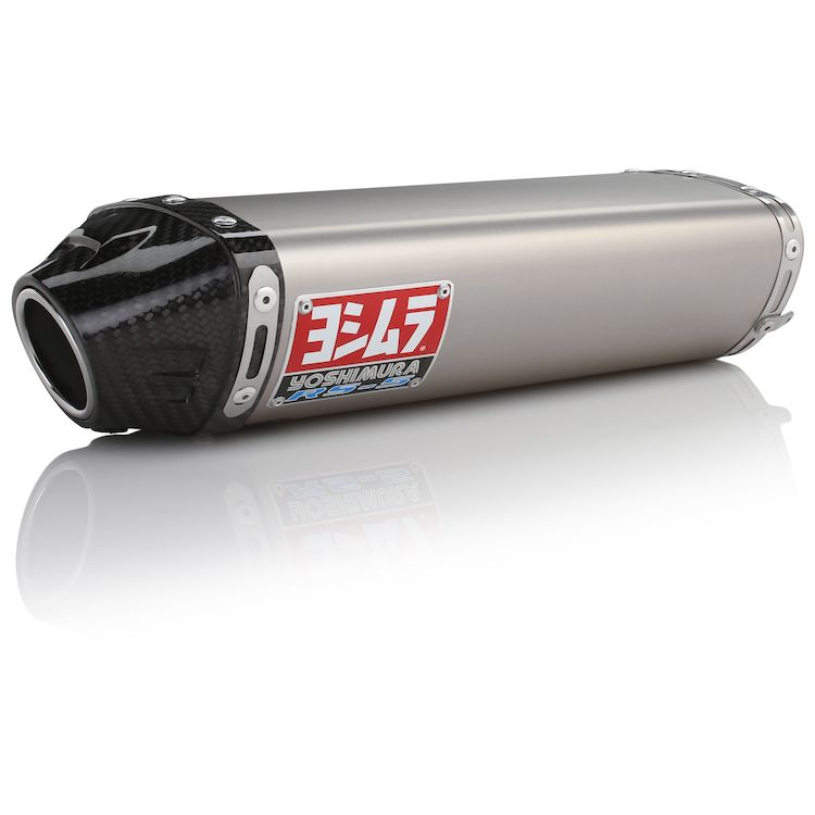 Yoshimura RS5 Race Exhaust System