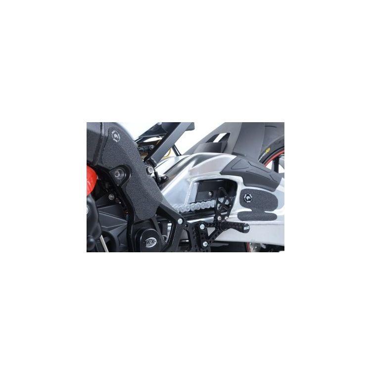 R&G Racing Boot Guard Kit BMW S1000RR 2015-2019