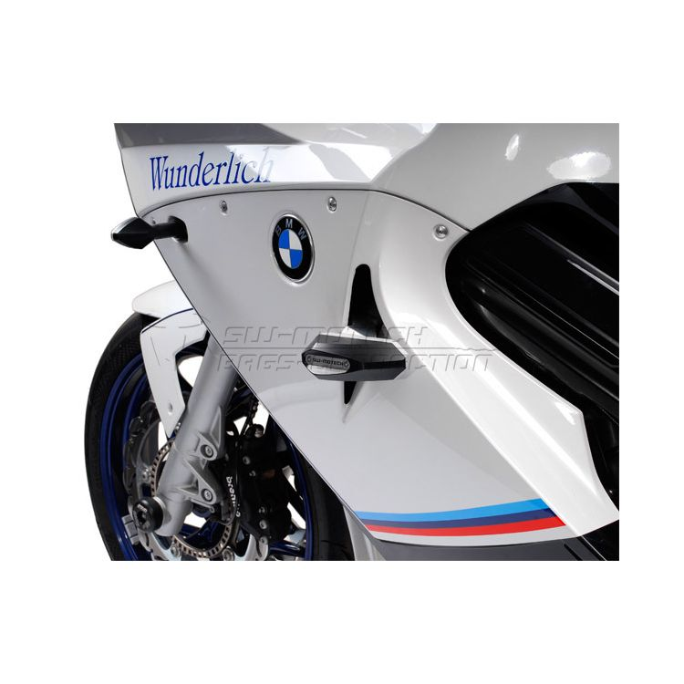 SW-MOTECH Frame Sliders BMW F800ST 2006-2012
