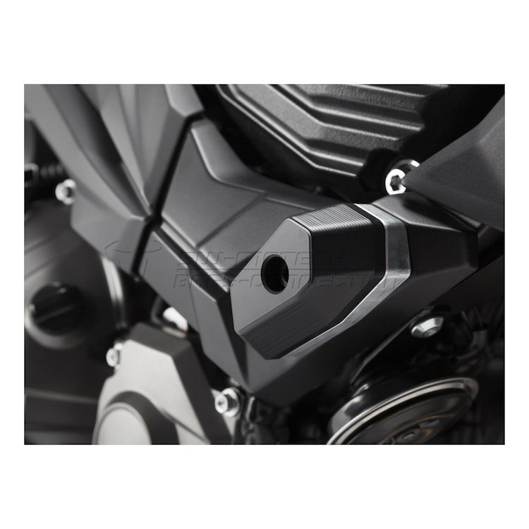 SW-MOTECH Frame Sliders Kawasaki Z800 2016