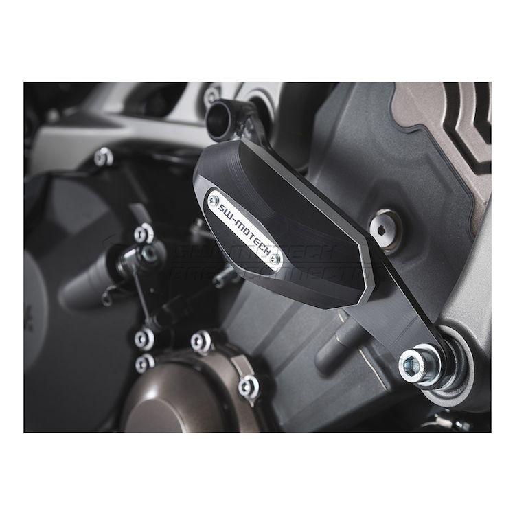 SW-MOTECH Frame Sliders Yamaha FZ-09 / MT-09 / FJ-09 / XSR900