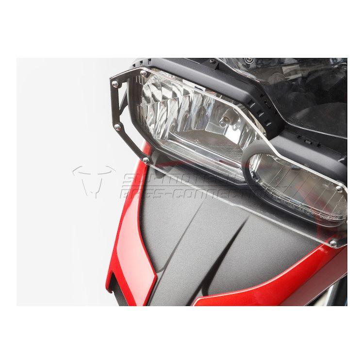 SW-MOTECH Headlight Guard BMW F700GS / F800GS / Adventure