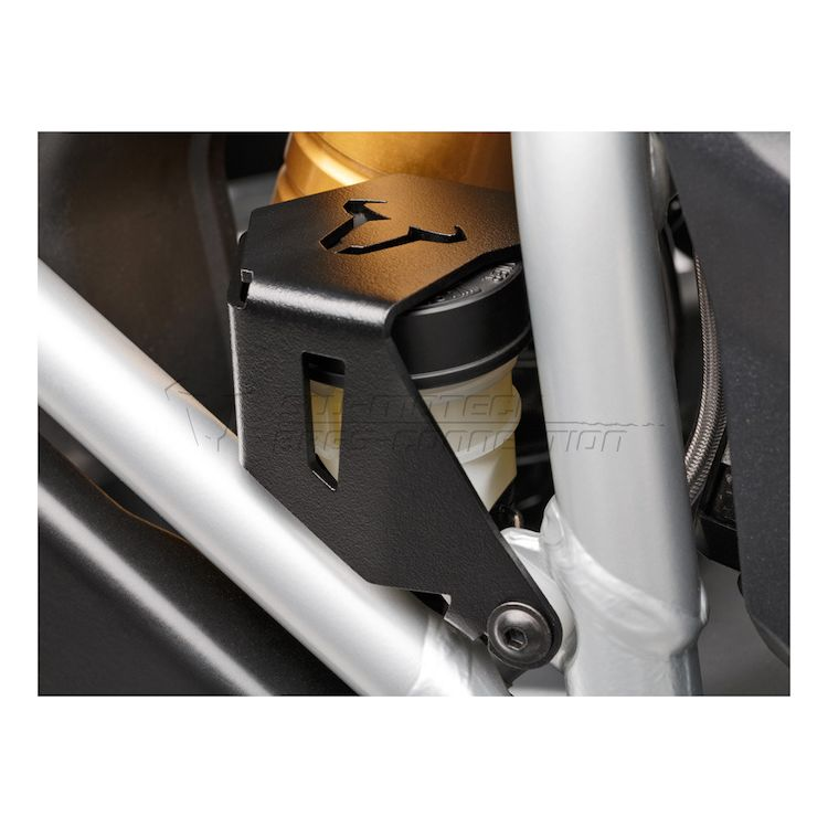 SW-MOTECH Rear Brake Reservoir Guard BMW R1200GS / Adventure / R1250GS / Adventure
