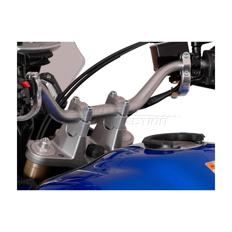 SW-MOTECH Handlebar Risers Yamaha XT1200 Super Tenere 2010-2013
