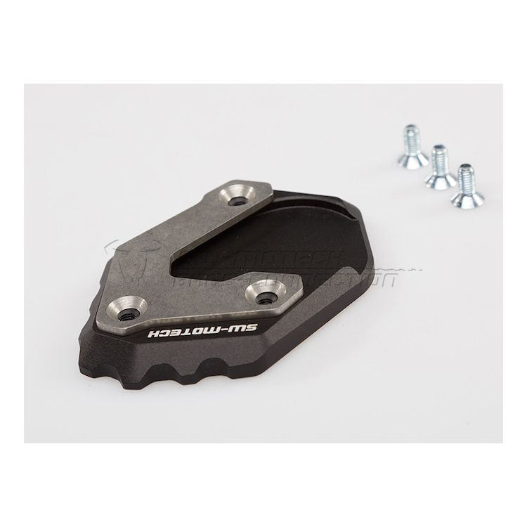 SW-MOTECH Sidestand Foot Enlarger BMW R1200GS / R1250GS 2013-2021