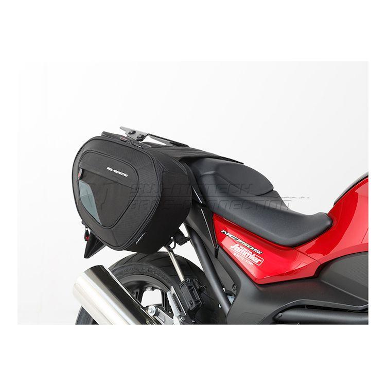 SW-MOTECH Blaze SaddleBag System Honda NC700X / NC750X 2012-2020