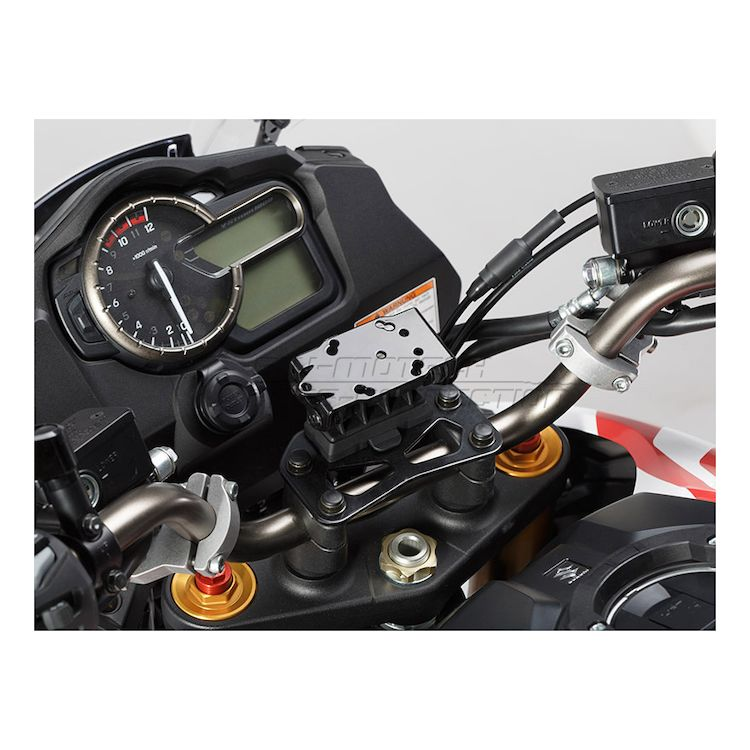 SW-MOTECH Quick Release GPS Mount